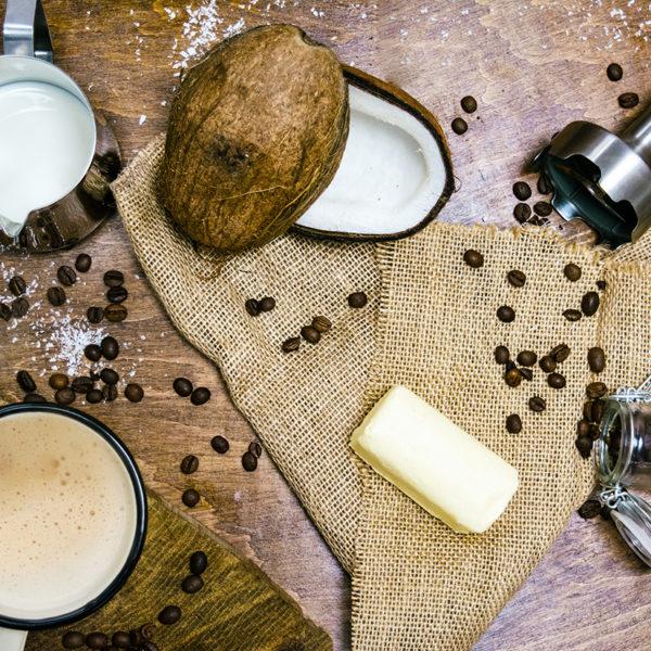 Bulletproof coffee – kawa zamiast śniadania?