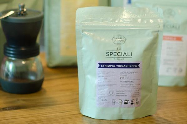 Kawy Speciality – ziarna najwyższej jakości