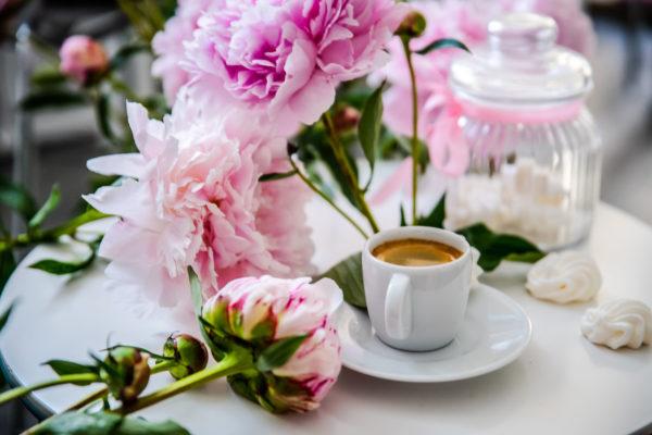 25 filiżanek kawy dziennie? Na zdrowie!
