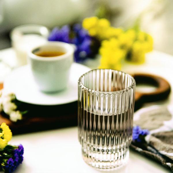 Woda do espresso – przed kawą czy po?