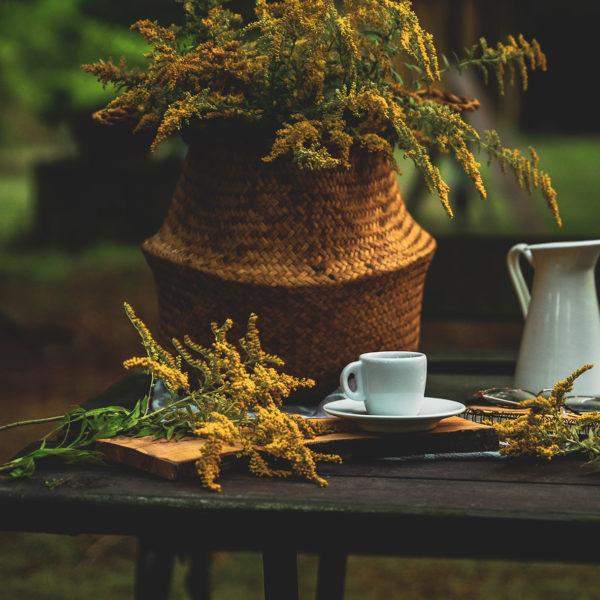 Jesienna kawa, czyli feeria smaków na wyciągnięcie ręki
