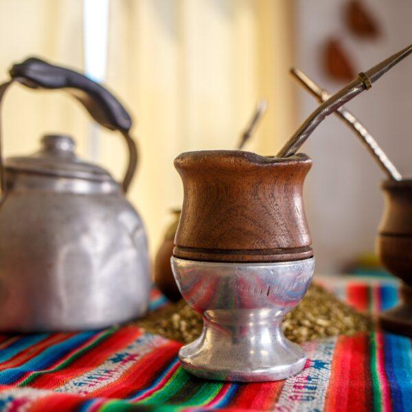 Yerba mate – Superfood z Ameryki Południowej. Jak ją parzyć?