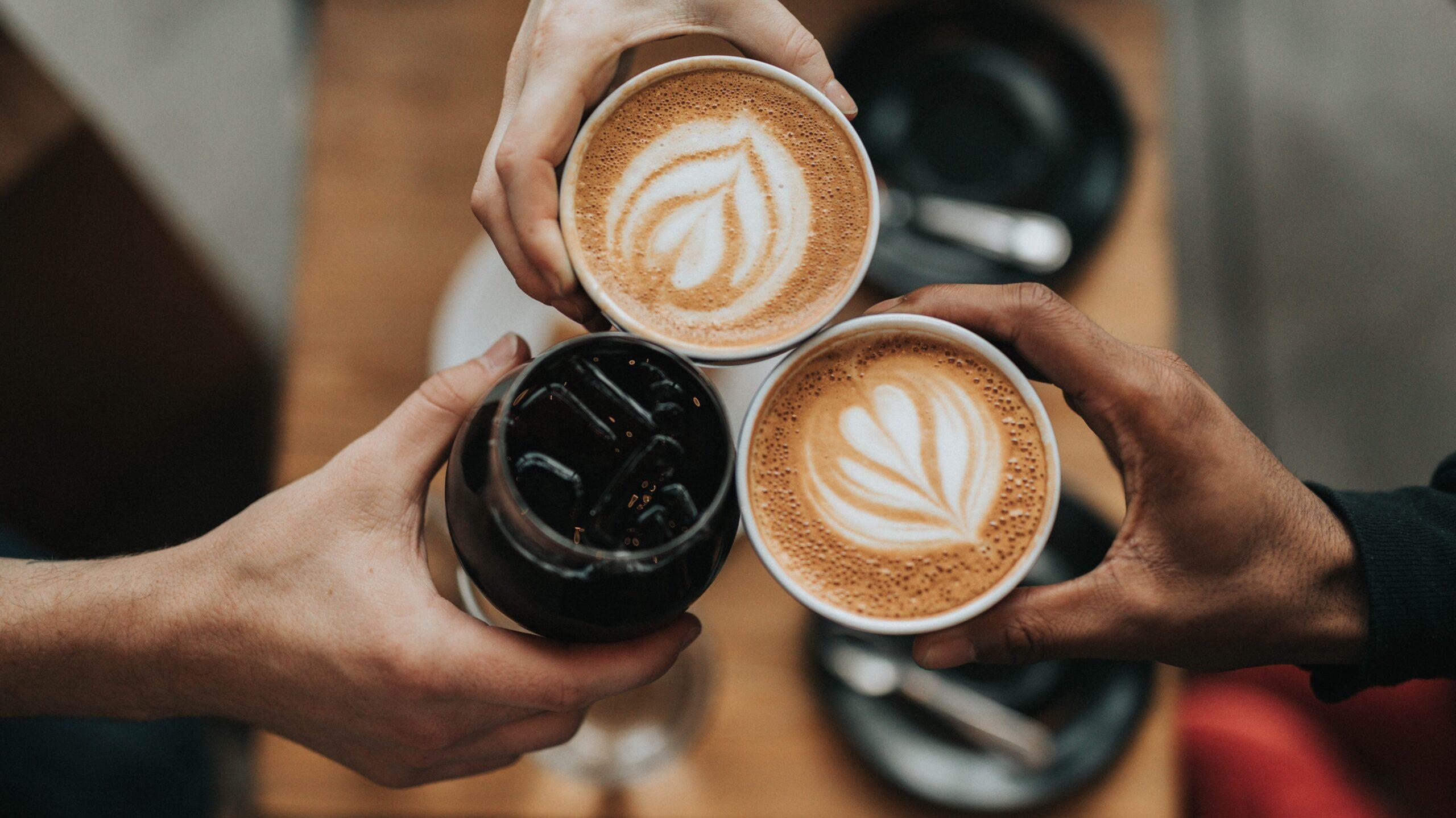 Świętujemy Międzynarodowy Dzień Kawy!