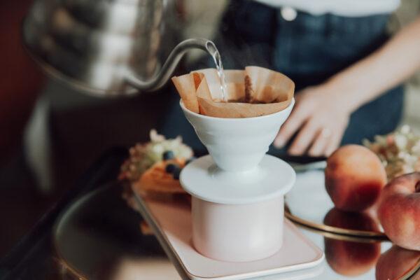 Kawa w kroplówce, czyli wszystko co musicie wiedzieć o dripie