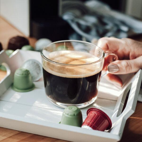 Kawa w kapsułkach – wszystko, co musisz o niej wiedzieć